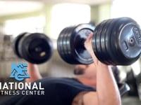 Witness Buckie's Fitness Journey Video