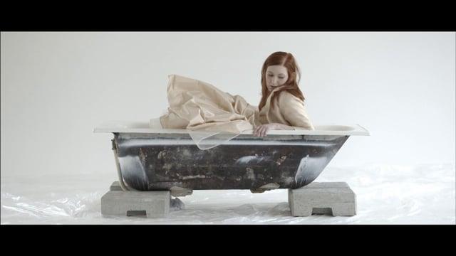 Chiara On White