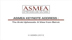 2013 ASMEA Annual Conference