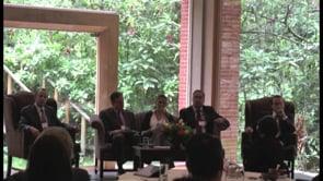 2013 - Alto Impacto y Construccion de Paz (Bogota)