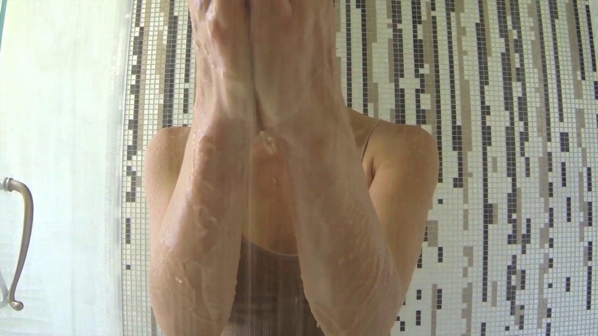 Shower Yoga Inspiratonal Preview