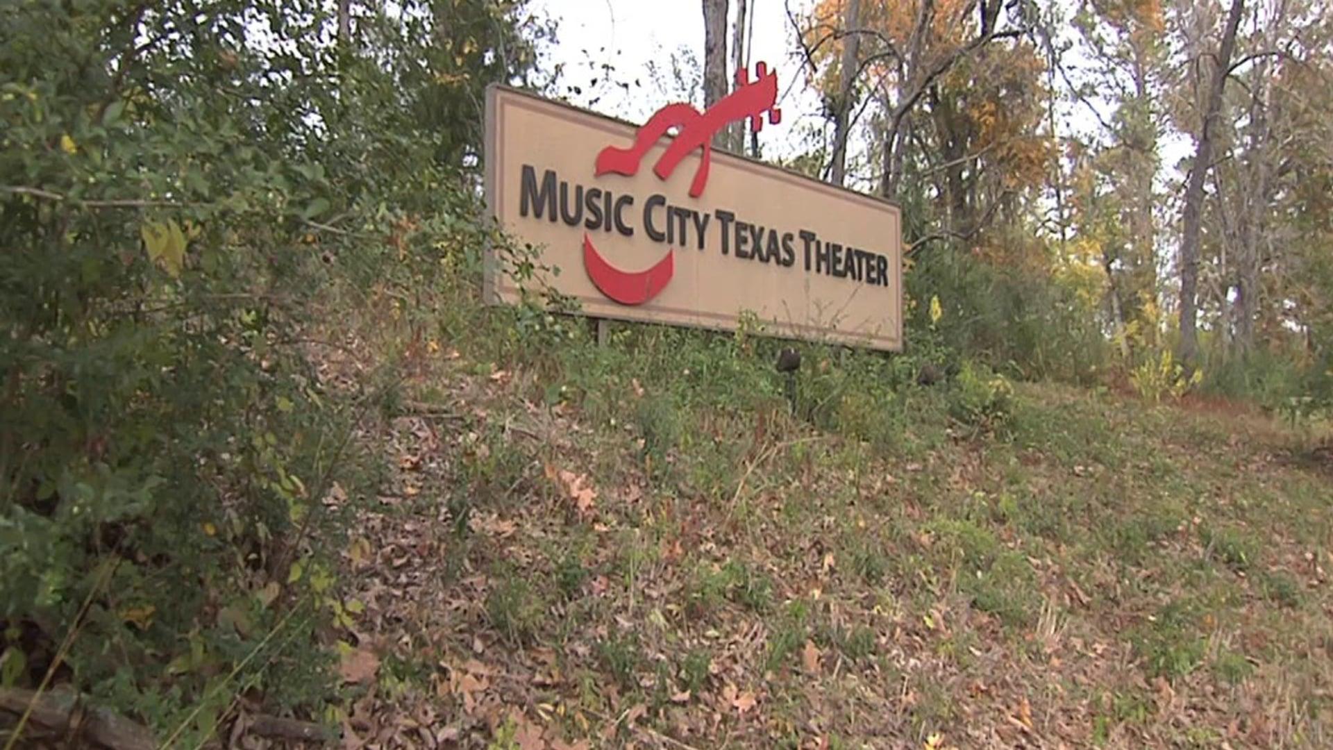 Music City Texas Theater video