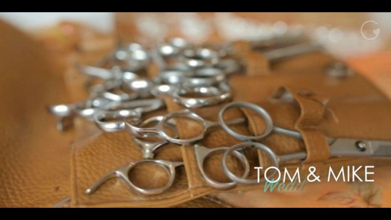 TOM & MIKE Trailer