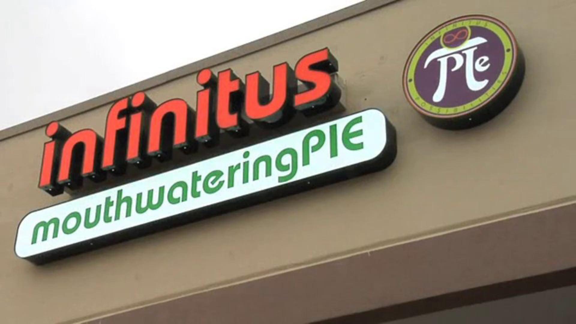 Infinitus Pie Promotional Video