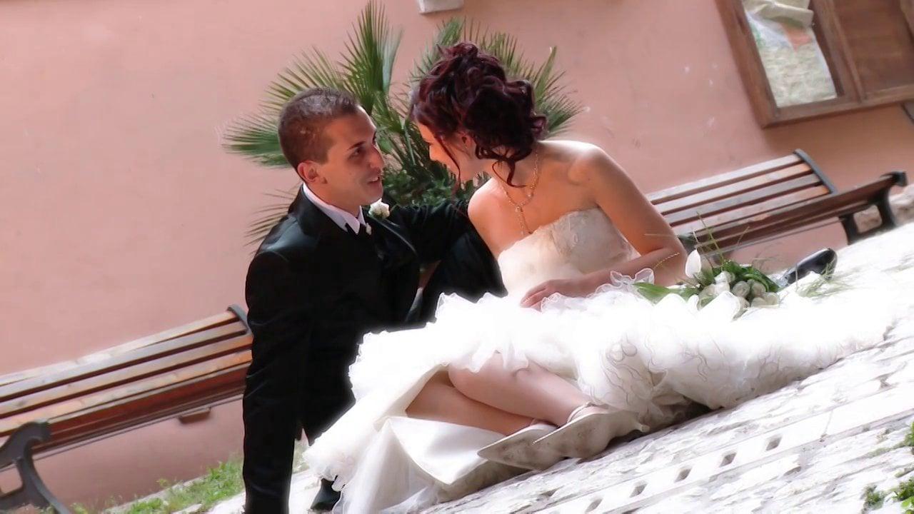 WEDDING Daniele e Viviana - ESTERNI