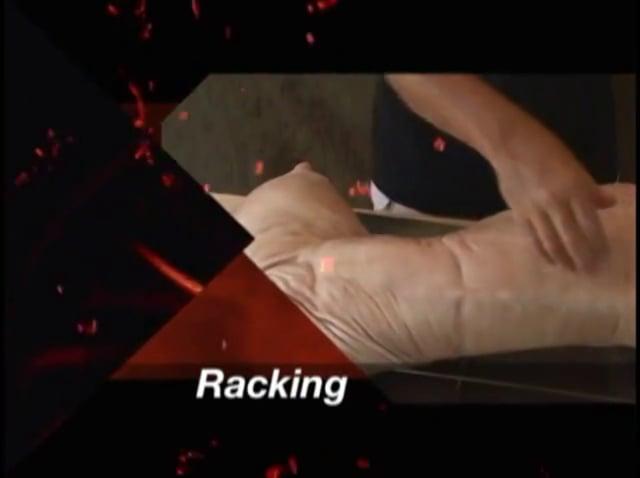 Video 2 Racking