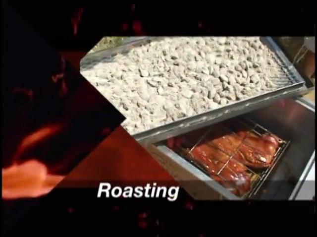 Video 4 Roasting