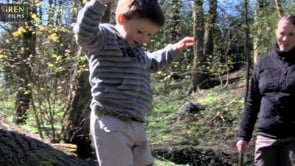 Watch Two year olds outdoors - introduction