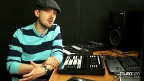 Innowacyjne kontrolery MIDI