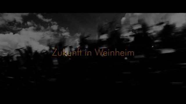 Zukunft in Weinheim