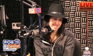 Francesca Battistelli on the Song Write Your Story