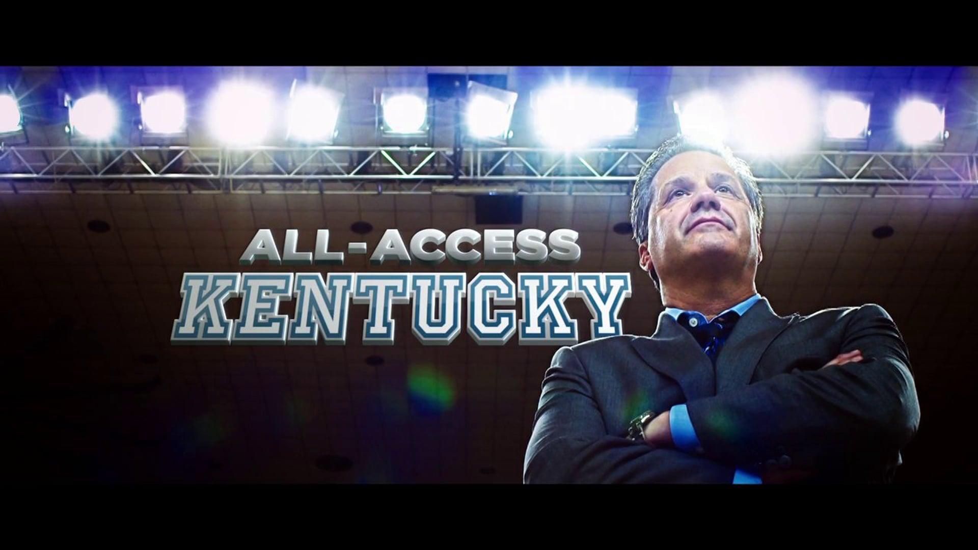 ESPN - All-Access Kentucky