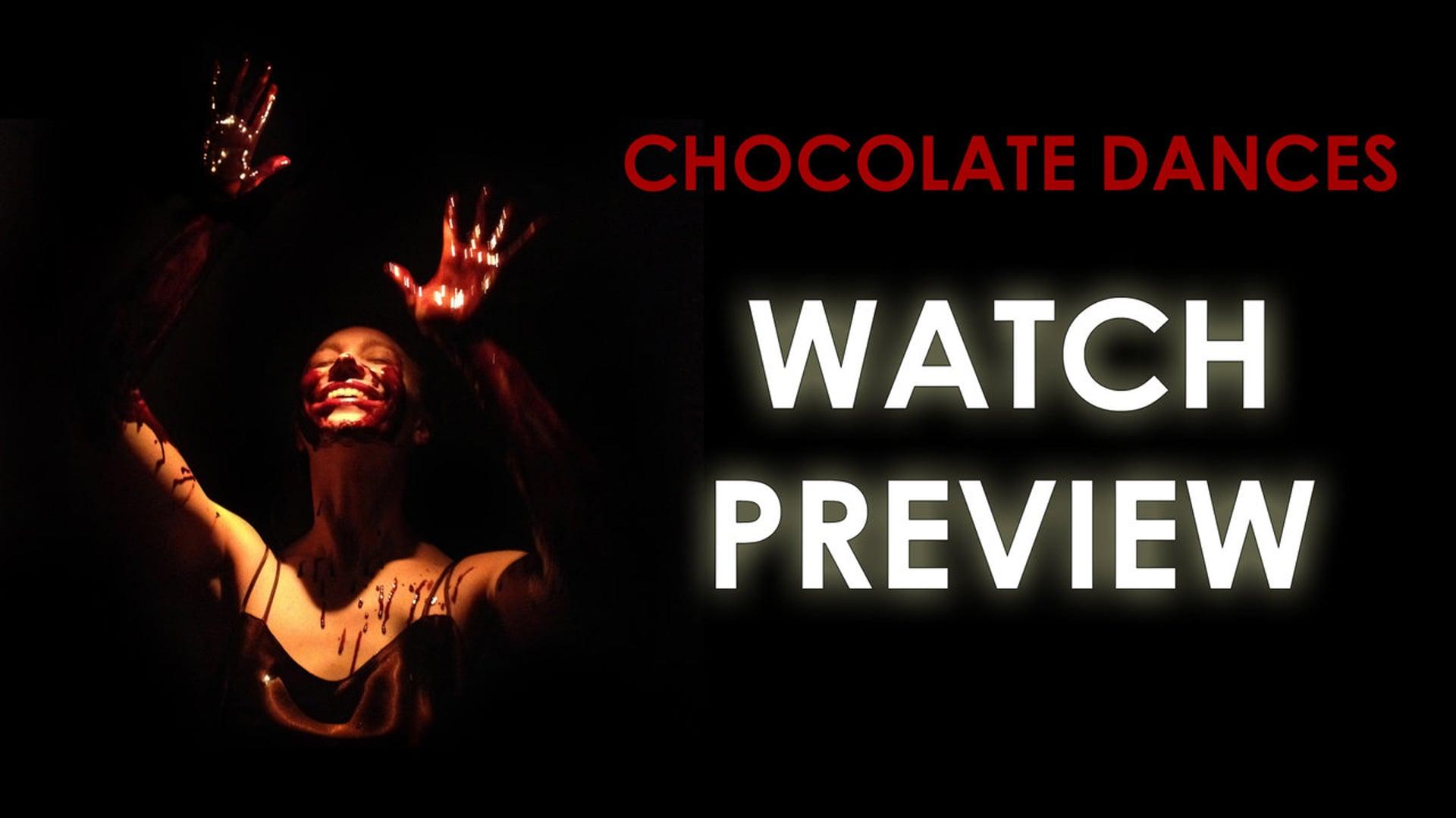Chocolate Dances Valentine's Show