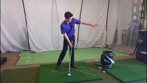 Tic-tac-toe - Training Impact Position