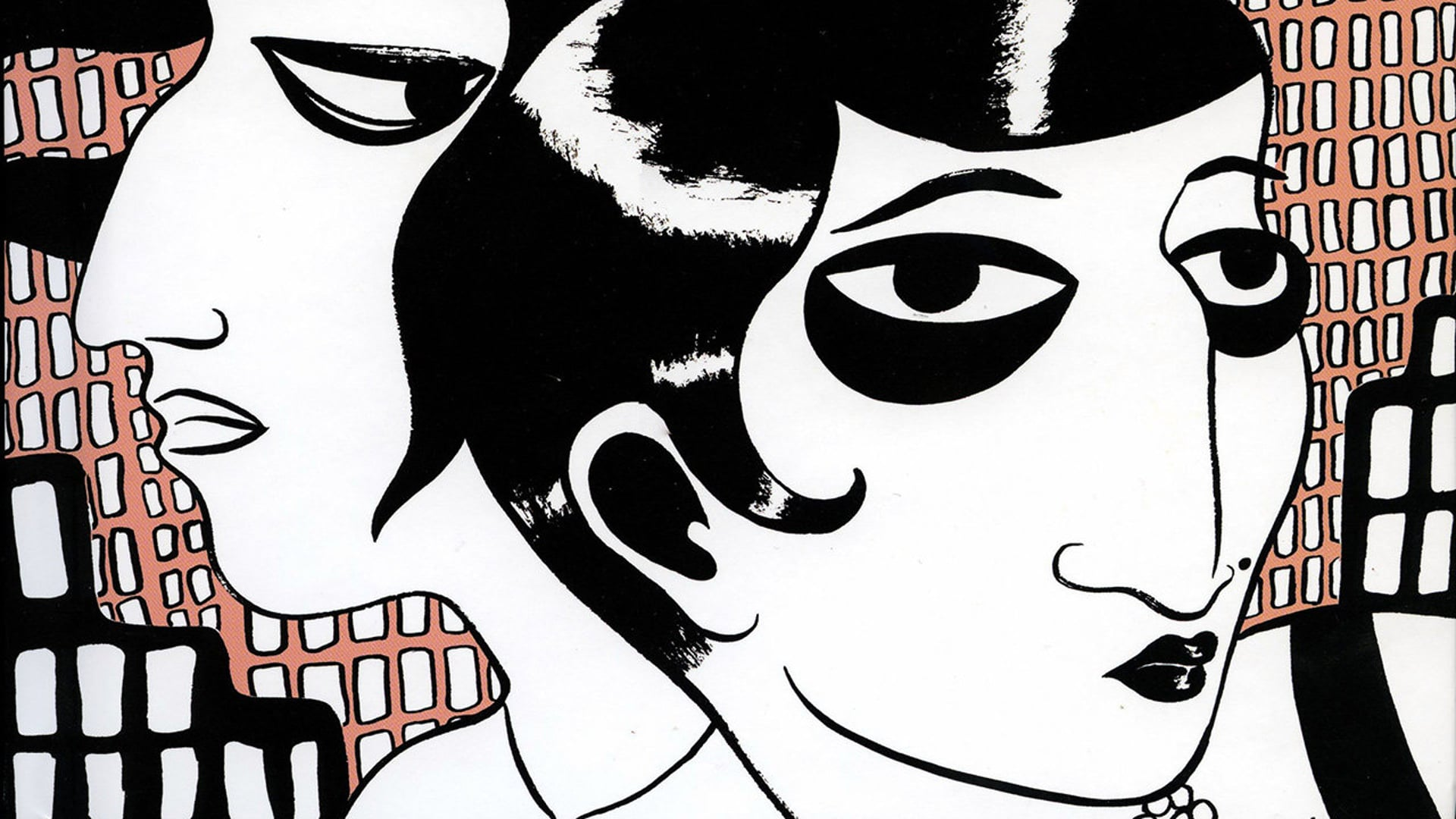 Tang Museum |  Graphic Jews: Negotiating Identity in Sequential Art