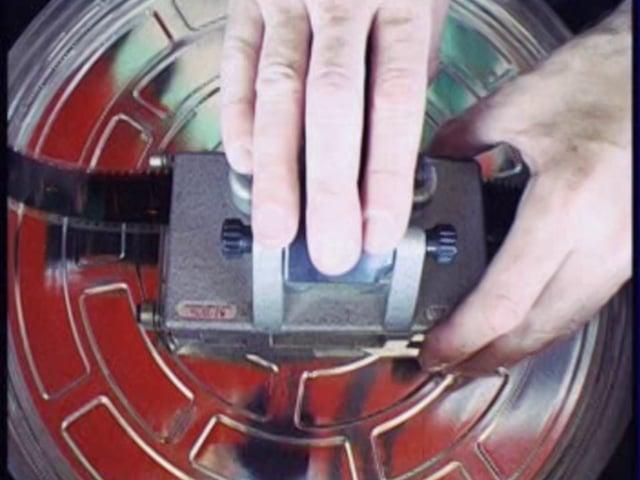 filmcircus aan zee - 2003