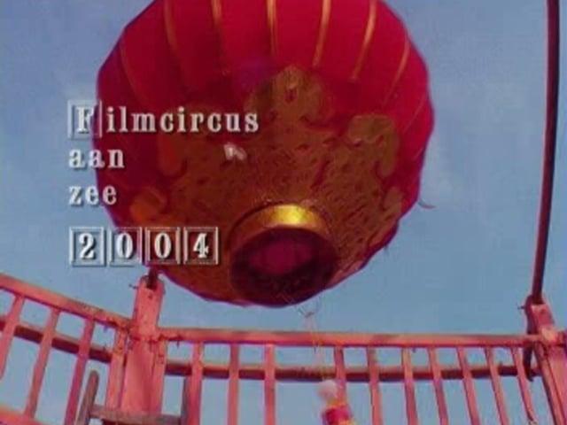 filmcircus aan zee - 2004