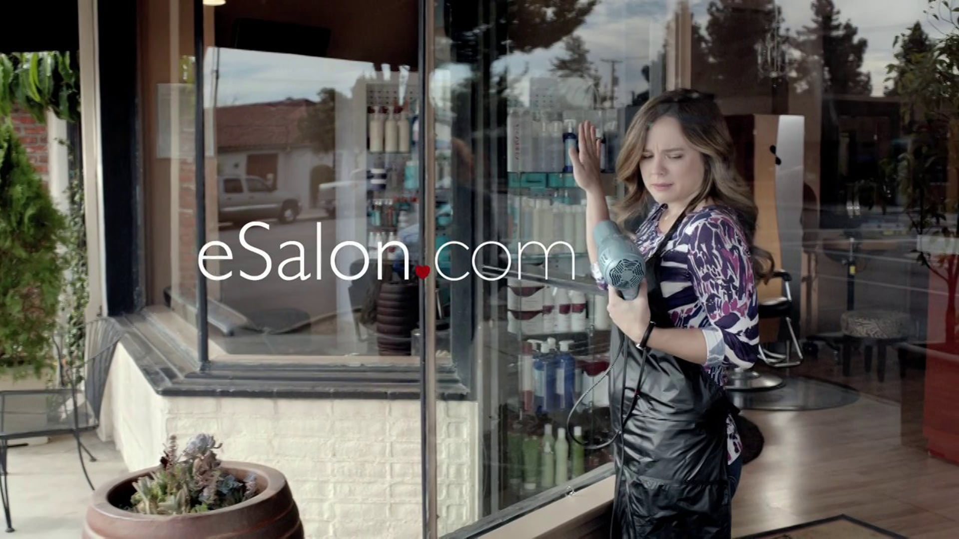 eSalon - The Ex
