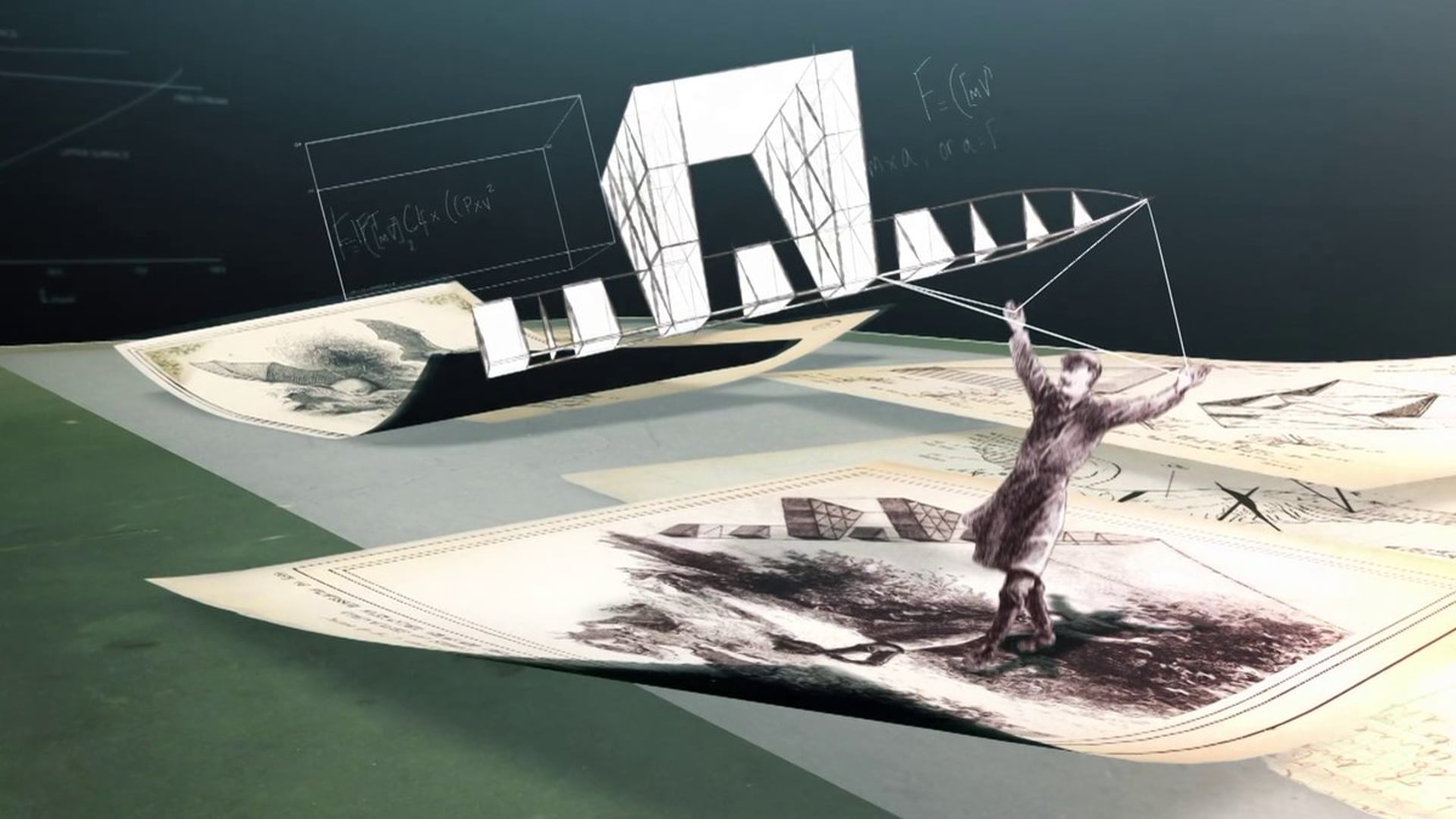 Kennedy Space Center - Space Shuttle Atlantis Exhibit Featured Presentation Video