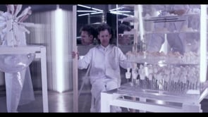 Biohacker meets Willy Wonka: Lucy McRae on the making of the incredible edible music video for Architecture in Helsinki