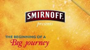 SMIRNOFF Big Journey