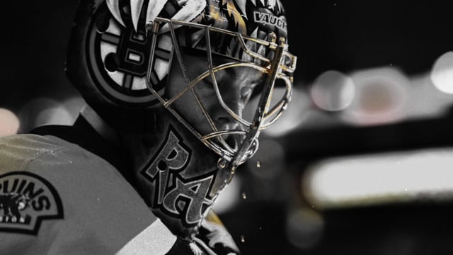 Boston Bruins — This Is Not A Game
