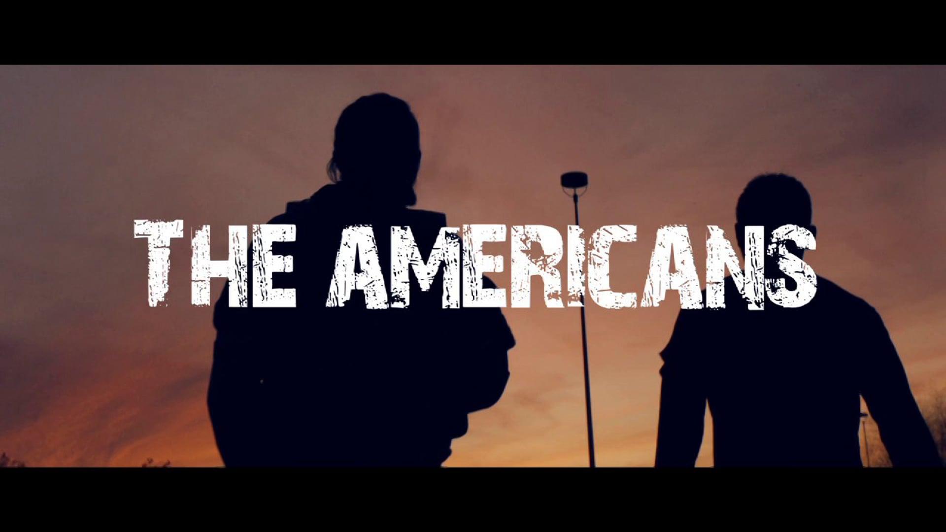 'The Americans' - (Short Film Teaser)
