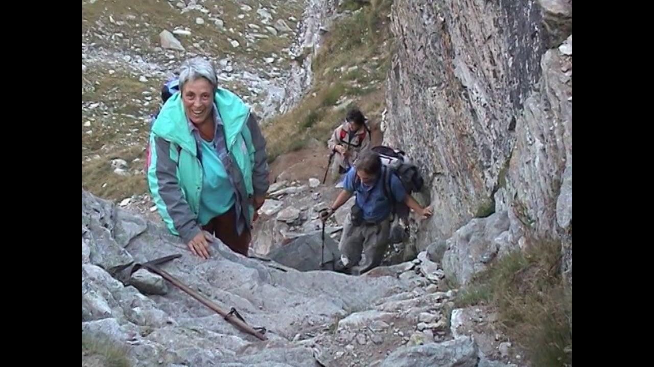2003 - Adula