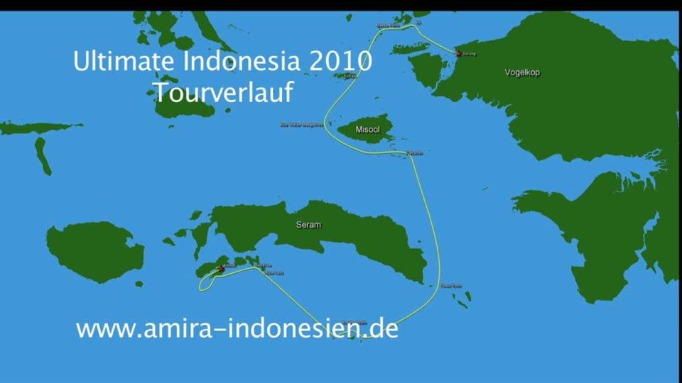 Ultimate Indonesia 2010