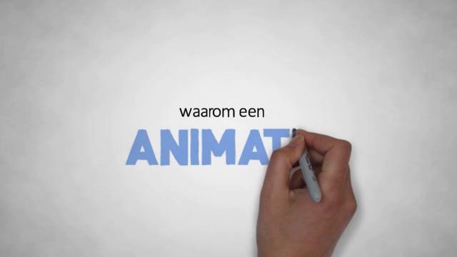 10 redenen waarom bedrijven gebruik moeten maken van animatie video's