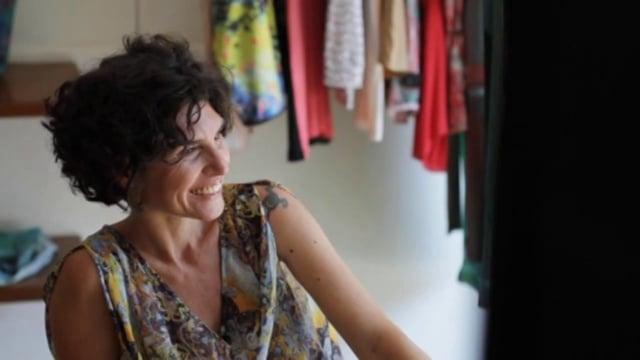 Entrevista a Mariana Dappiano