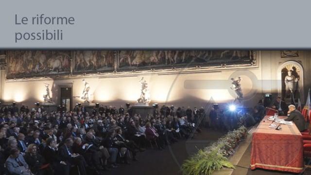 Le riforme possibili - 4/2/2014