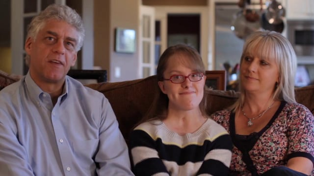 Parrott Family Miracle - Grandma Healed of Cancer