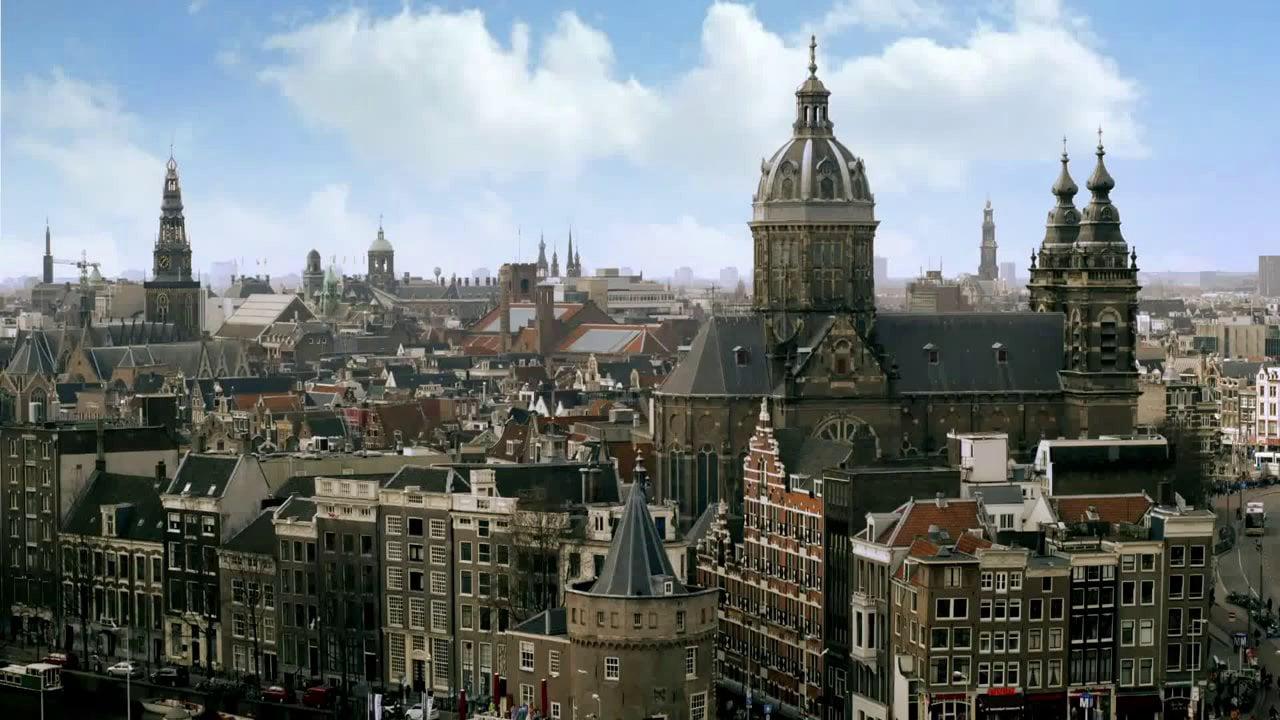 Holland. The Original Cool