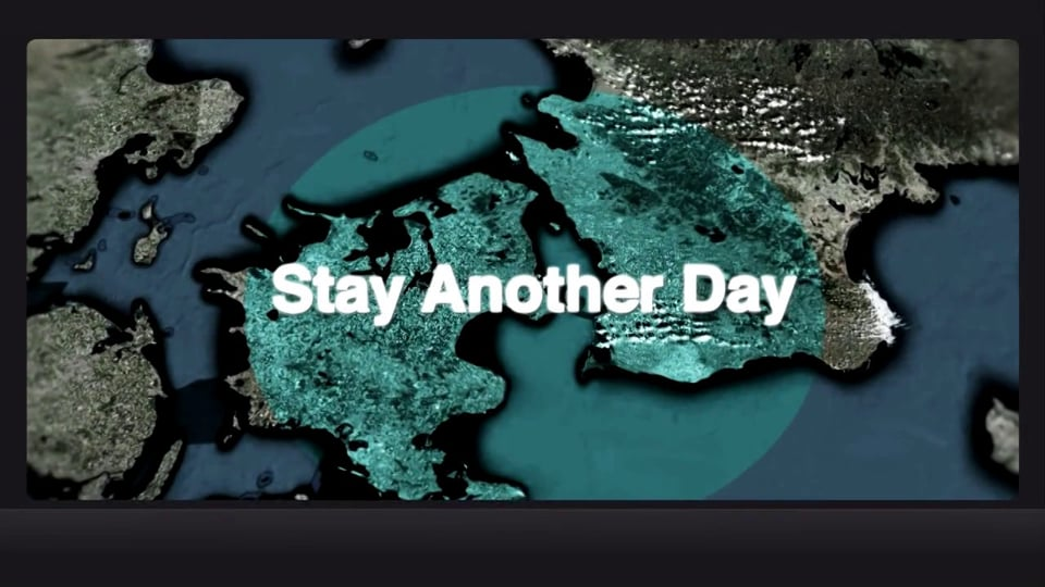 VNR International - Stay Another Day