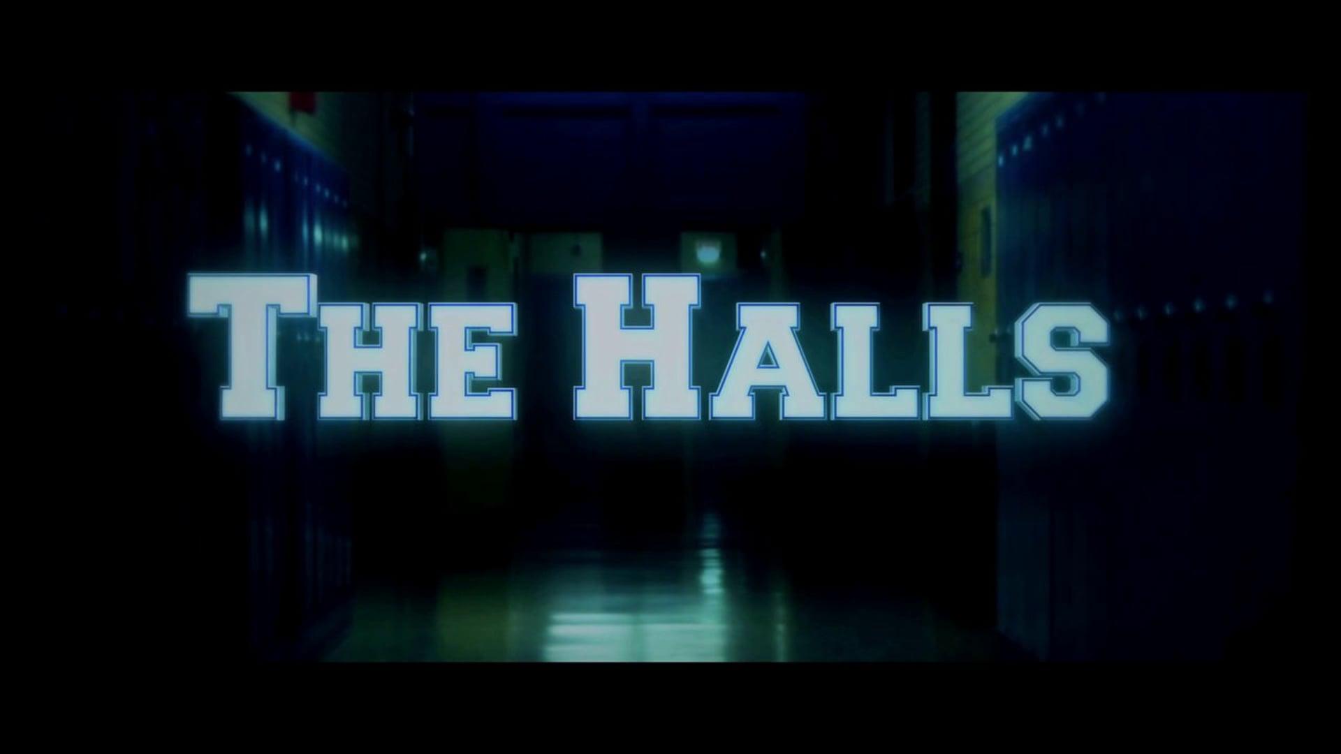 The halls 1