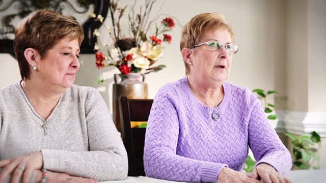Cape Fear Valley Cancer Center Patient Stories: Juanita Kenner