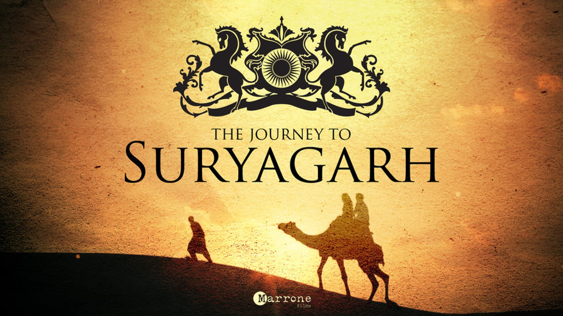 The Journey to Suryagarh
