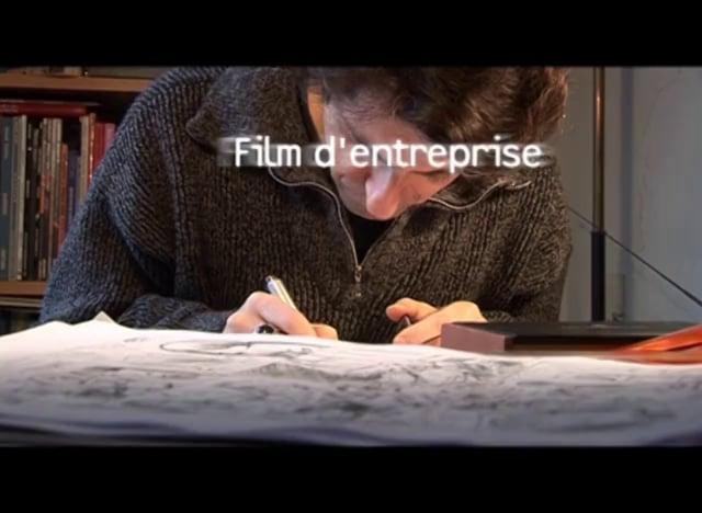 Démo - Film d'entreprise -  2012