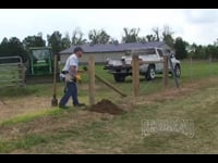 Field Fence Installation (How To)