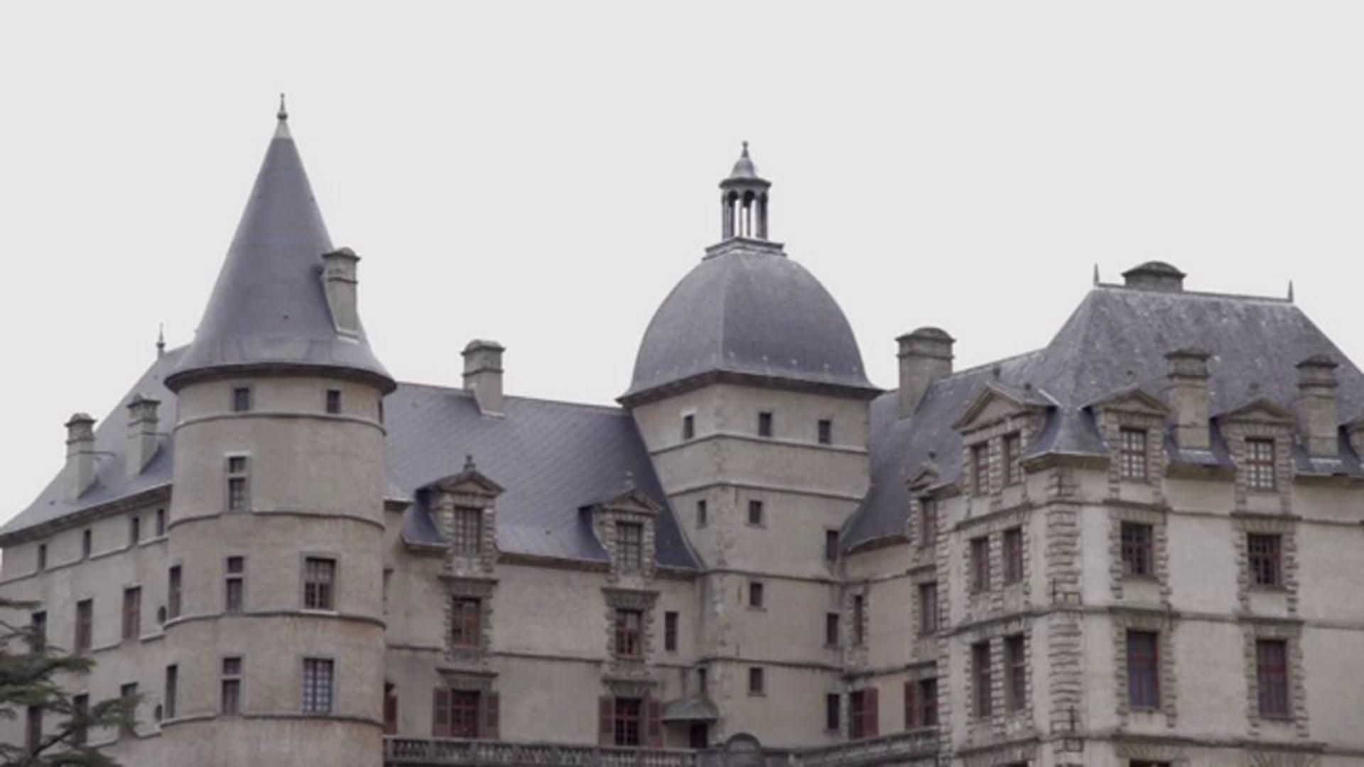 Isère – le Domaine de Vizille – Annie-Jeanne