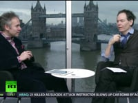 Dominic Frisby on the Keiser Report - Tuesday Feb 11th, 2014