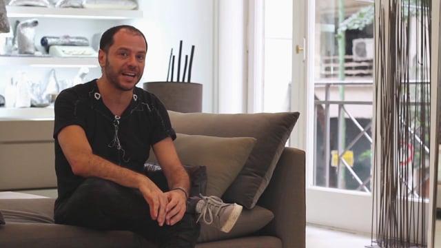 Entrevista a Martín Churba