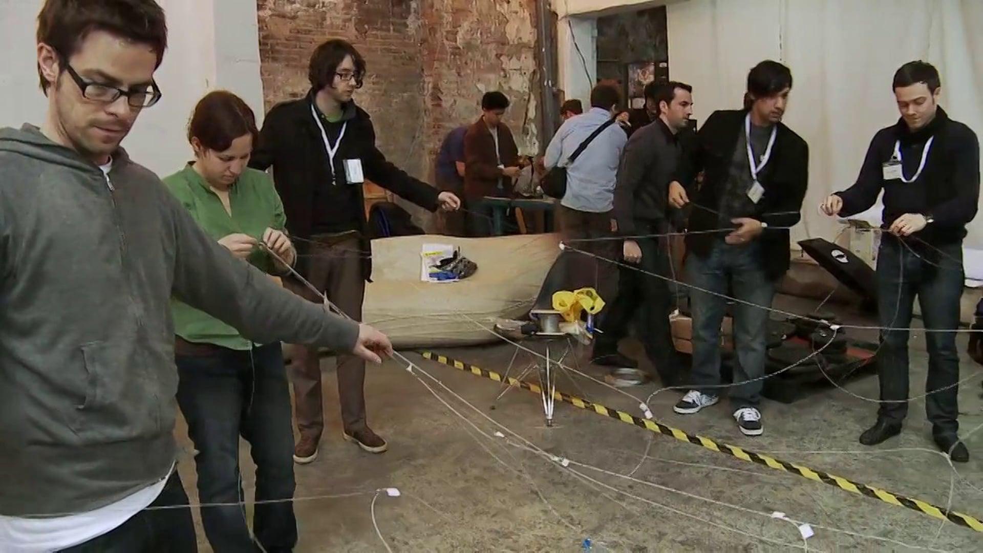 SmartGeometry 2010