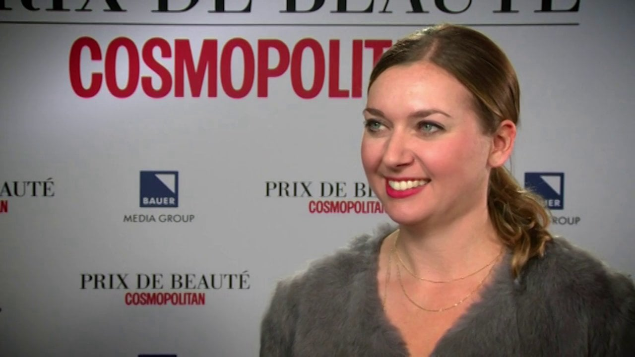Interview Veronika Haselbeck, Brand Manager Bumble and Bumble