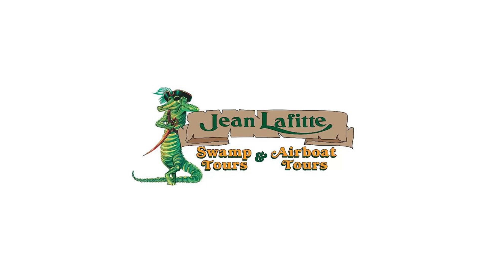 Jean Lafitte Swamp Tours & Airboat Tours