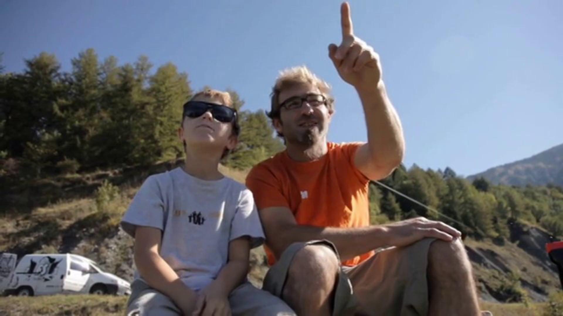 Savoie – le plateau des Albiez – Alban