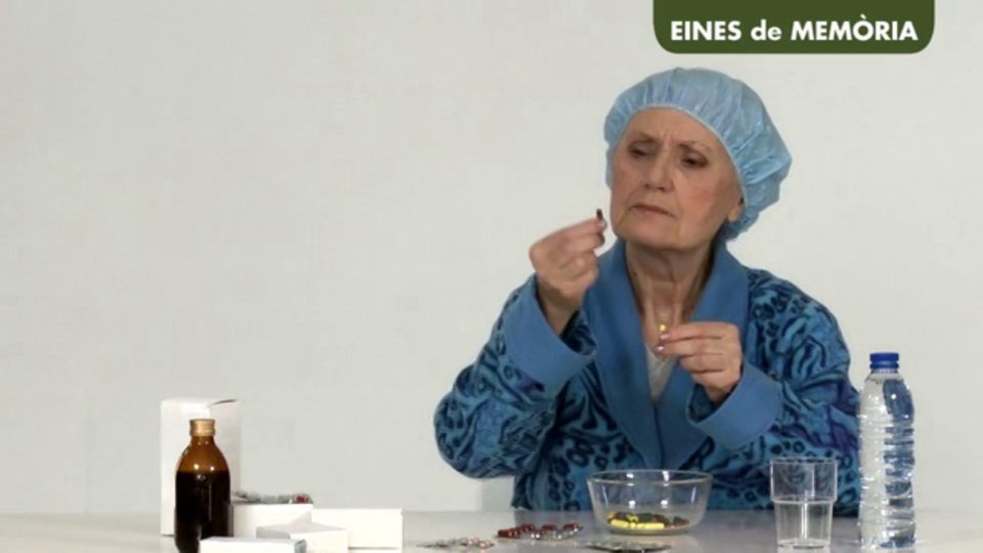 Eines de memoria / Medicament 360