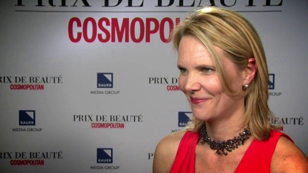 Interview Katrin Hermann (Geschäftsführerin L'Oréal Cosmétique Acitve)