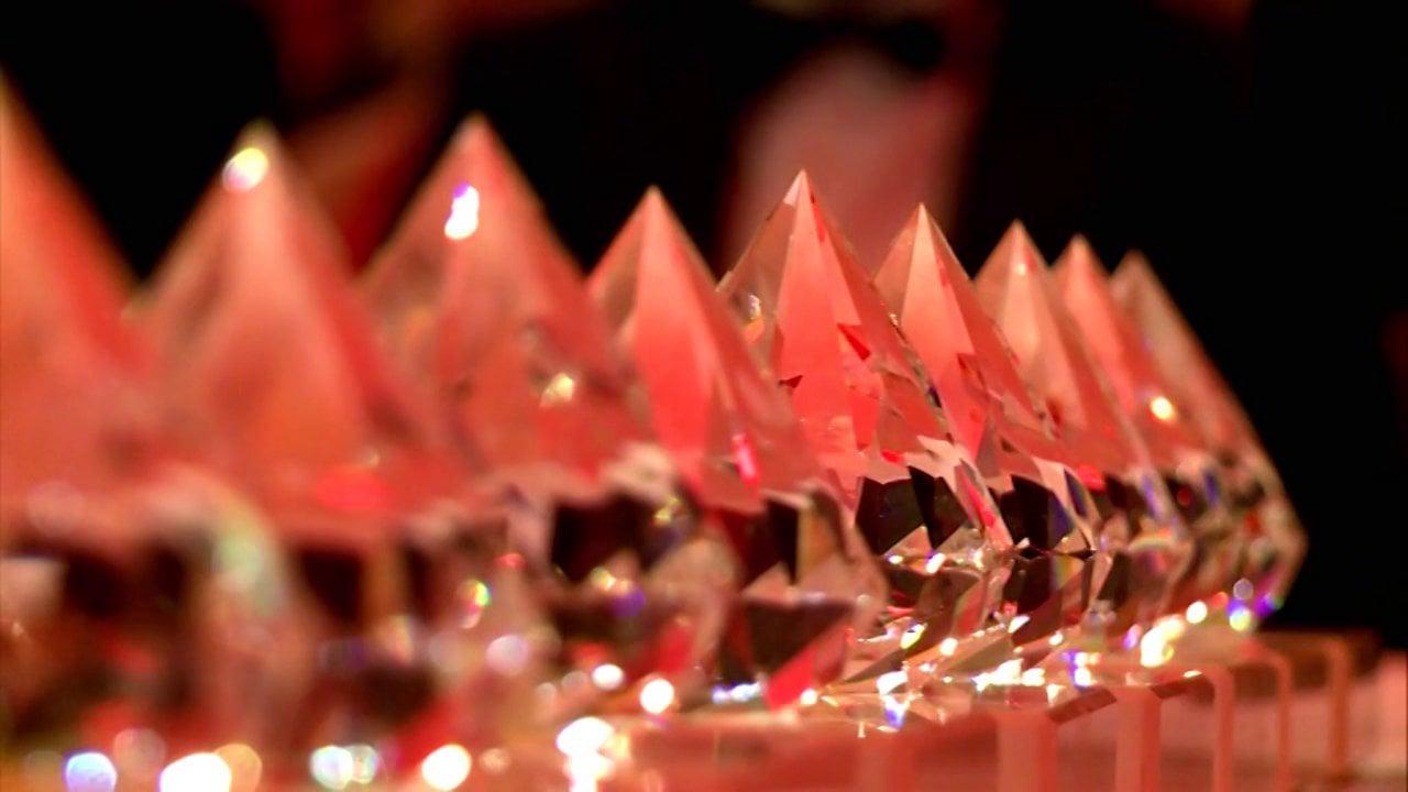 Prix de Beauté 2014 - Preisverleihung
